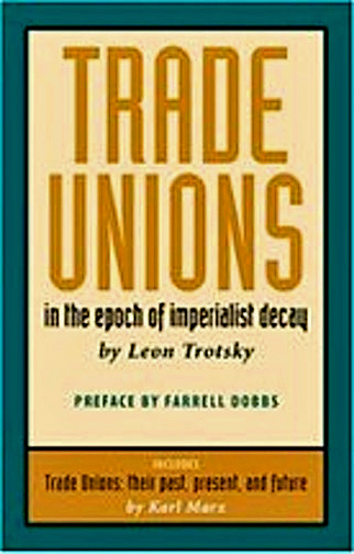 future of trade unions in the
