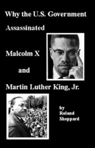 essay about martin luther king and malcolm x An argumentative (persuasive) essay dr martin luther king, jr, and malcolm x were both important leaders during america's civil rights movement.