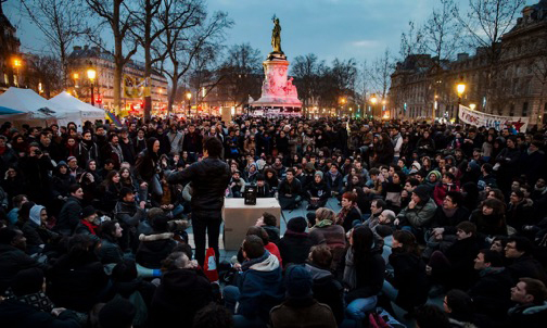 NuitdboutProtest