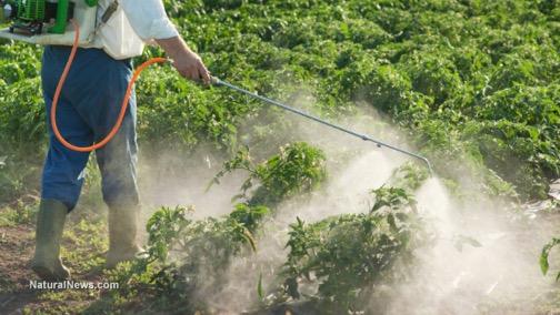 PesticideFactory