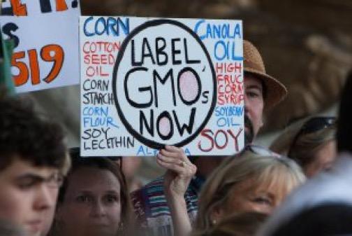 GMOLabling