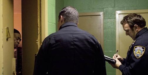 policedoor-door